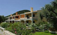 Foto Appartementen Riviera Barbati in Nissaki ( Corfu)